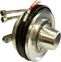 Schlauchkabeltrommel, Hydraulik, A/S Sauer